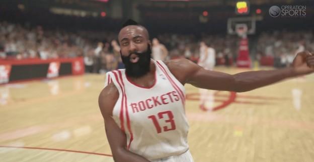 NBA 2K14 Screenshot #17 for PS4