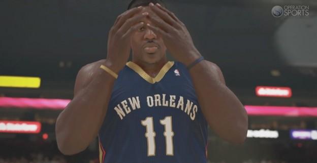 NBA 2K14 Screenshot #21 for PS4