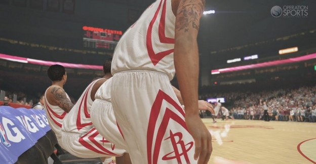 NBA 2K14 Screenshot #22 for PS4