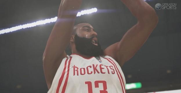 NBA 2K14 Screenshot #23 for PS4