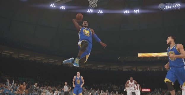 NBA 2K14 Screenshot #28 for PS4