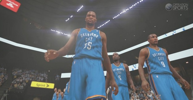 NBA 2K14 Screenshot #40 for PS4