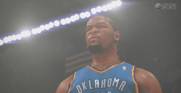 NBA 2K14 Screenshot #13 for Xbox One