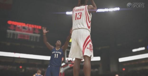 NBA 2K14 Screenshot #22 for Xbox One