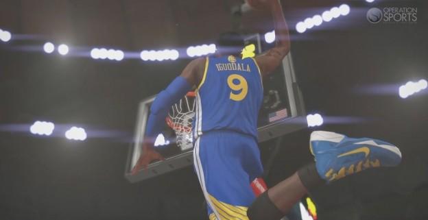 NBA 2K14 Screenshot #25 for Xbox One