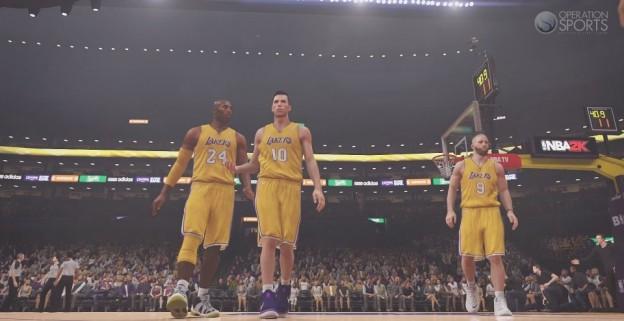 NBA 2K14 Screenshot #34 for Xbox One