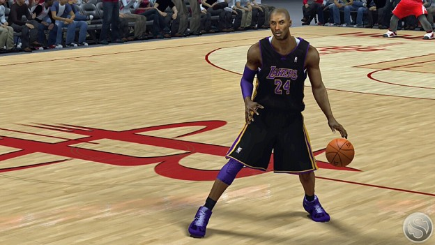 NBA 2K14 Screenshot #160 for Xbox 360