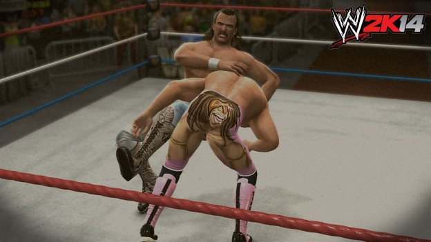 WWE 2K14 Screenshot #87 for PS3