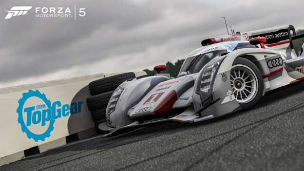 Forza Motorsport 5 Screenshot #82 for Xbox One
