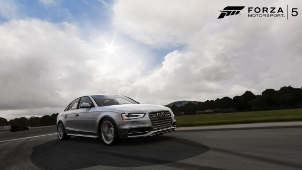 Forza Motorsport 5 Screenshot #84 for Xbox One