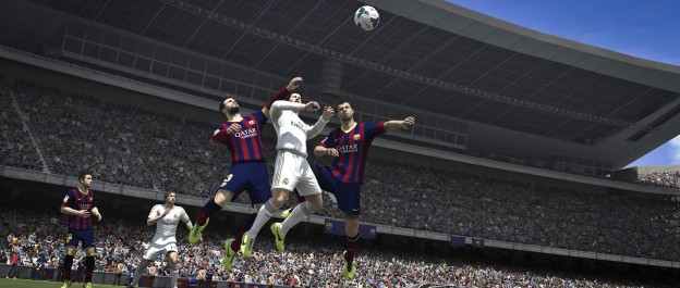 FIFA Soccer 14 Screenshot #21 for Xbox One
