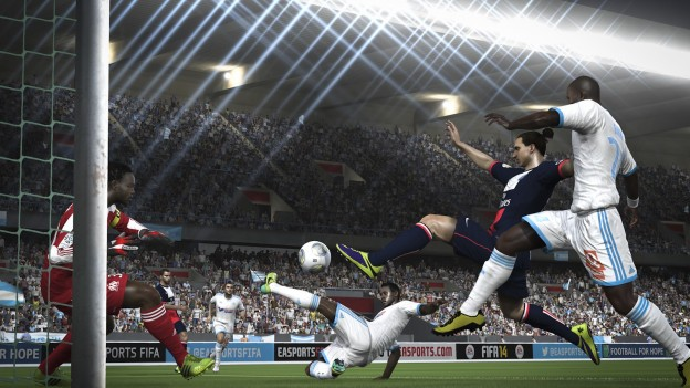 FIFA Soccer 14 Screenshot #23 for Xbox One