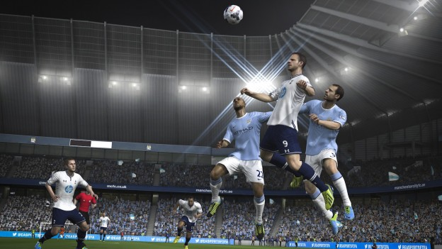 FIFA Soccer 14 Screenshot #24 for Xbox One