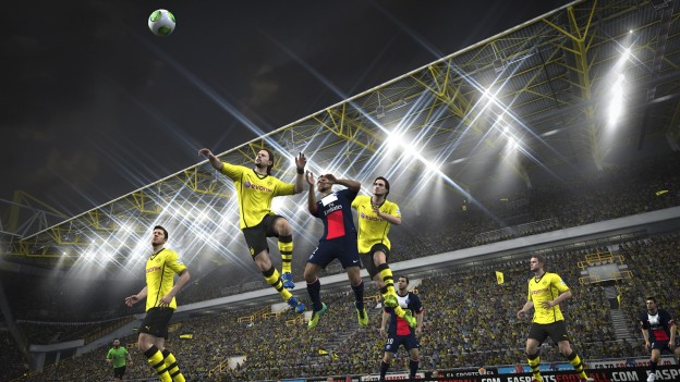 FIFA Soccer 14 Screenshot #6 for PS4