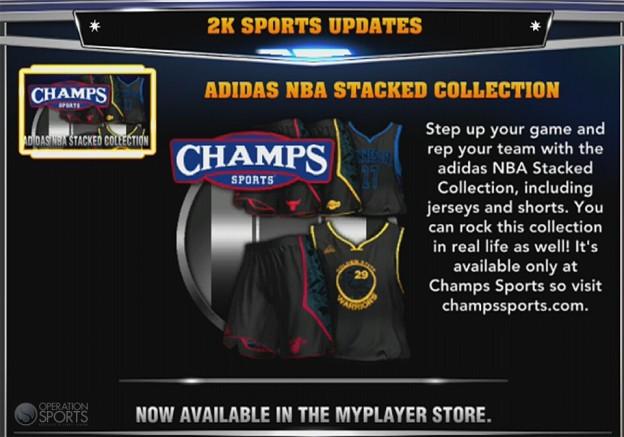 NBA 2K14 Screenshot #161 for Xbox 360