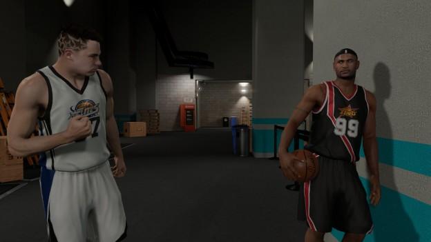 NBA 2K14 Screenshot #46 for Xbox One