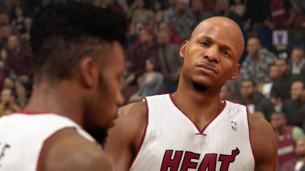 NBA 2K14 Screenshot #44 for PS4