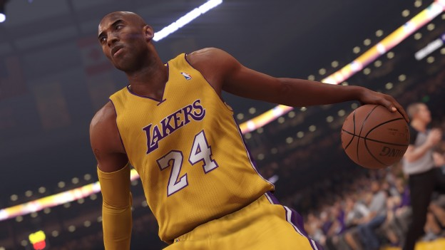 NBA 2K14 Screenshot #45 for PS4