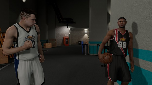 NBA 2K14 Screenshot #48 for PS4