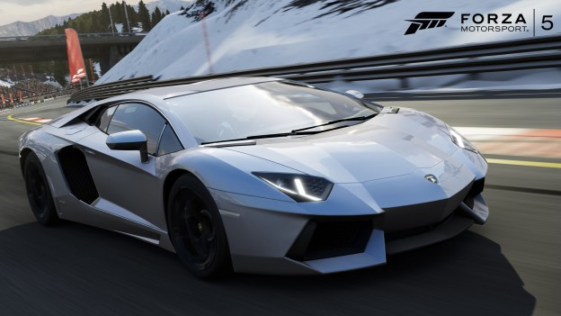 Forza Motorsport 5 Screenshot #86 for Xbox One