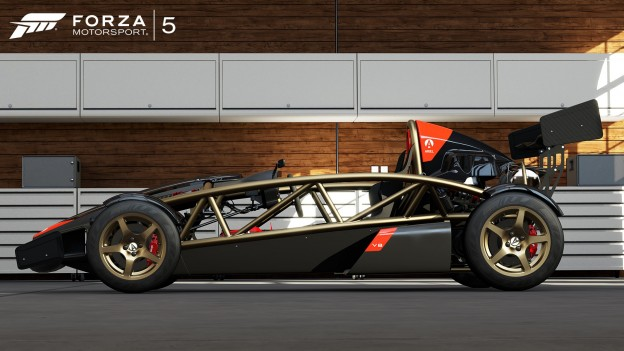 Forza Motorsport 5 Screenshot #90 for Xbox One