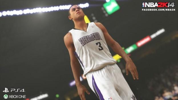 NBA 2K14 Screenshot #67 for PS4