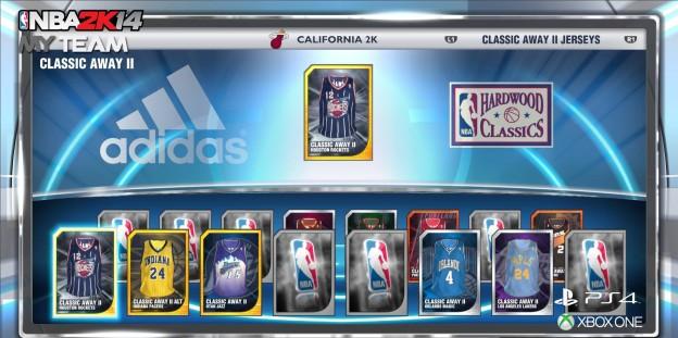 NBA 2K14 Screenshot #67 for Xbox One