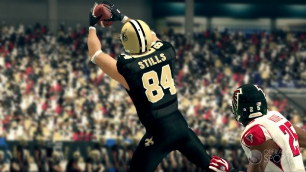 Madden  NFL 25 Screenshot #351 for Xbox 360