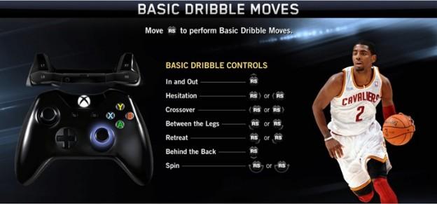 NBA Live 14 Screenshot #60 for Xbox One