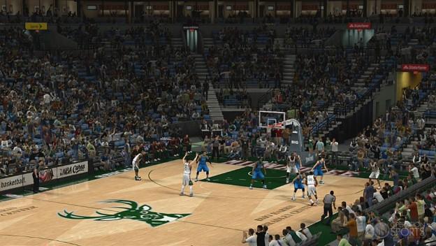 NBA 2K14 Screenshot #166 for Xbox 360