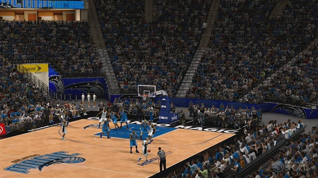 NBA 2K14 Screenshot #167 for Xbox 360