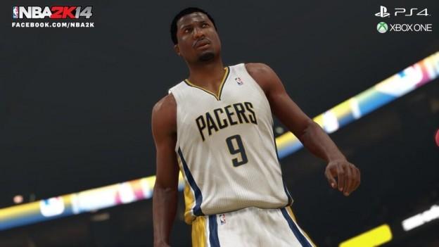 NBA 2K14 Screenshot #77 for Xbox One