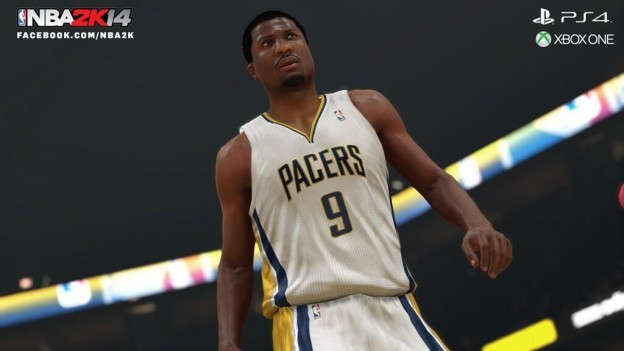 NBA 2K14 Screenshot #78 for PS4