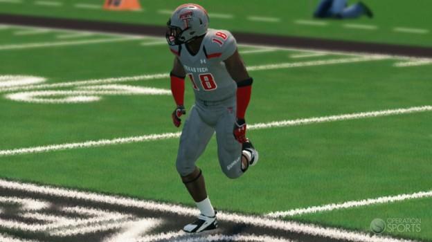 NCAA Football 14 Screenshot #277 for Xbox 360