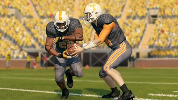 NCAA Football 14 Screenshot #279 for Xbox 360