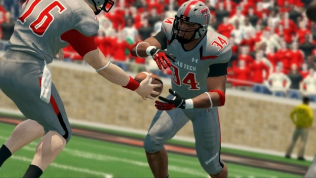 NCAA Football 14 Screenshot #280 for Xbox 360