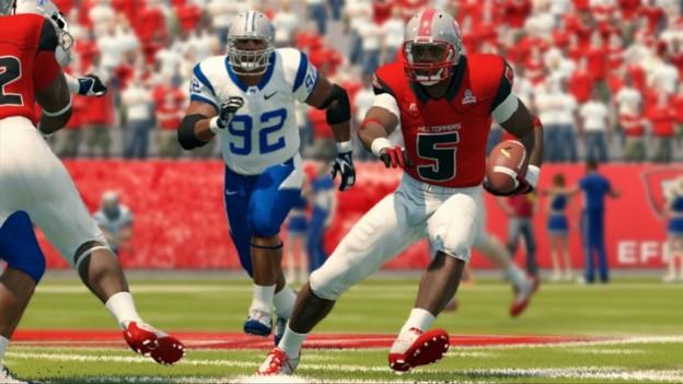 NCAA Football 14 Screenshot #282 for Xbox 360