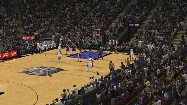 NBA 2K14 Screenshot #172 for Xbox 360