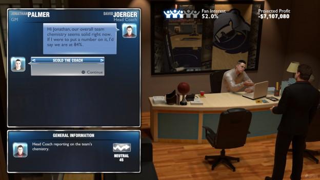 NBA 2K14 Screenshot #91 for PS4