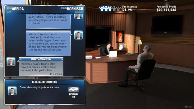 NBA 2K14 Screenshot #97 for PS4