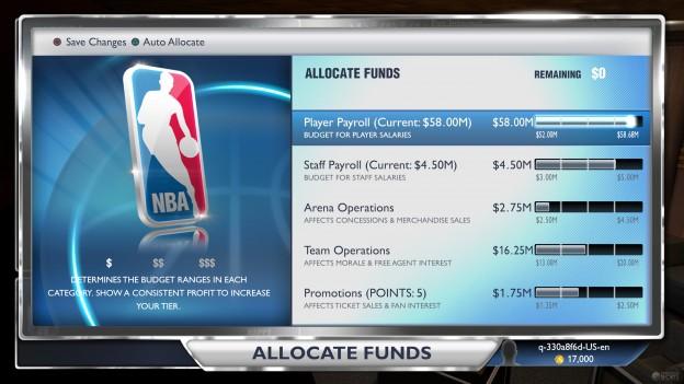 NBA 2K14 Screenshot #99 for PS4