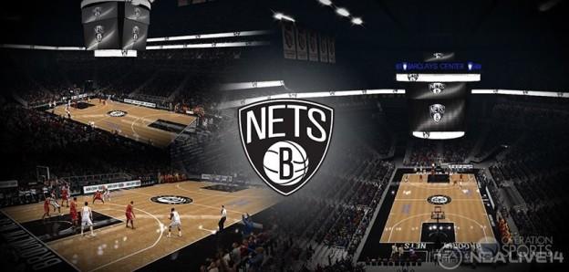 NBA Live 14 Screenshot #87 for Xbox One