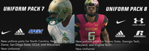 NCAA Football 14 Screenshot #283 for Xbox 360