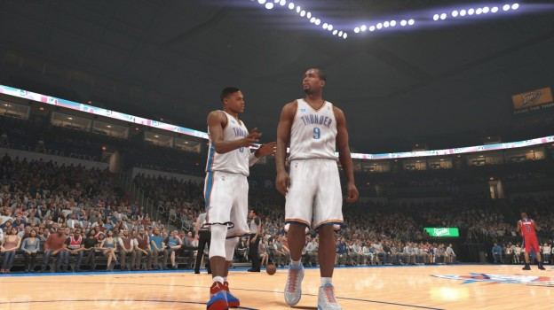 NBA 2K14 Screenshot #107 for PS4