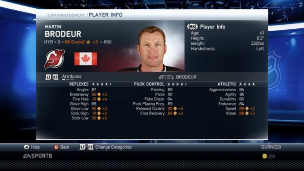 NHL 14 Screenshot #146 for Xbox 360