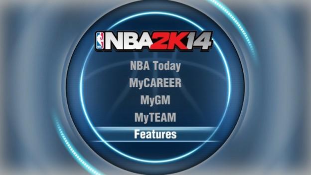 NBA 2K14 Screenshot #84 for Xbox One