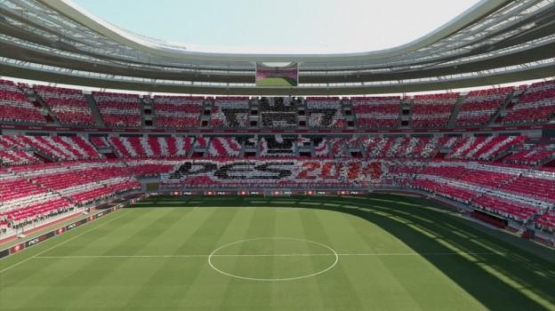 Pro Evolution Soccer 2014 Screenshot #87 for Xbox 360