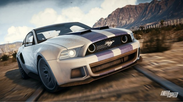 Need For Speed Rivals Screenshot #36 for Xbox One
