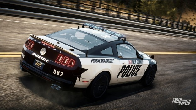 Need For Speed Rivals Screenshot #37 for Xbox One