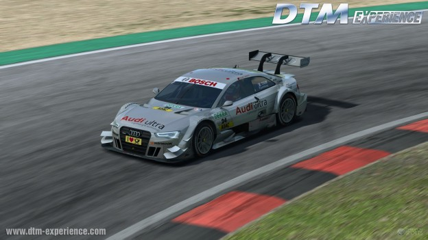 DTM Experience Screenshot #2 for PC